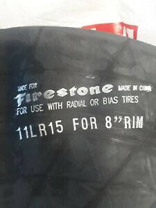One 11L15 front tractor Inner Tube FIRESTONE