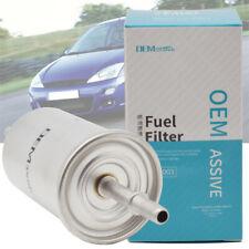 Fuel Filter for Ford F-Series E-Series Mustang Focus Fiesta Explorer Jaguar