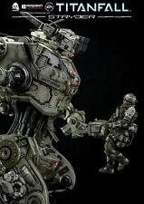 "Sideshow Threezero Titanfall STRYDER 20""/ThreeA Transformers 3A Hot Toys 1/6 WWR"