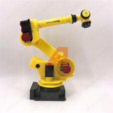 Fanuc Robot R 2000ic 165f 3d Manipulator Arm Model Vertical Multiple Joint