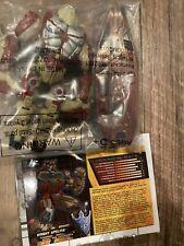 Transformers BotCon 2014 Pirates vs Knights Apelinq MISB MIB unused tfcc 2000