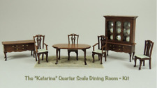 CHM - The Quarter Scale Katarina Dining Room Kit - Seafoam