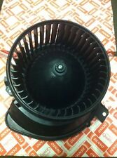 VAUXHALL CORSA D MK 3 2007> HEATER BLOWER WITHOUT A/C CLIMATE CONTROL 1036