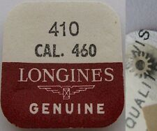 Longines 460 watch part: 410 winding pinion