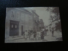 FRANCE - carte postale 1988 (pont-de roide rue de besancon)  (cy17)(reproduction