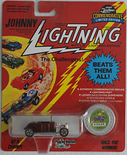 Johnny Lightning - Classic ´32 Roadster braunmet. OVP