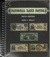 National Bank Notes Sixth 6th Edition by Don C Kelly NEW Book w/CD FREE Shipping