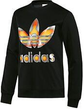 NWT~Adidas JEREMY SCOTT JUKEBOX SWEAT SHIRT Sweater superstar Top firebird~Sz XL