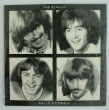 "The Beatles, ""Hello, Goodbye / I Am The Walrus"" (1992), Cd Single, Capitol"