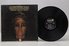 """1970 Dunhill Records DSX-50099 Steppenwolf """"Steppenwolf Gold"""""""