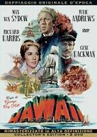 Hawaii - (1966) ** A&R Productions ** Dvd......NUOVO
