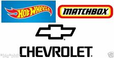 Matchbox Lesney Chevrolet Diecast Cars, Trucks & Vans