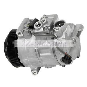 AC Compressor for Mercedes Benz MB C/E/S Series C240 E320 GL450 ML350 500