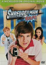 Shredderman Rules! (DVD) Devon Werkheiser NEW
