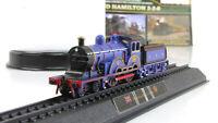 Claud Hamilton 2-2-0 - 1900 Year Great Eastern Railways 1/160 Scale Model Traine
