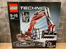 LEGO® Technic 8294 Raupenbagger, neu, OVP