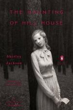 THE HAUNTING OF HILL HOUSE - JACKSON, SHIRLEY/ MILLER, LAURA (INT) - NEW PAPERBA