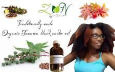 Zyzven Naturals traditionally made Jamaica black castor oil