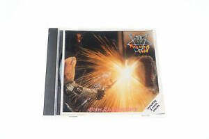 SALIVA - Self-Titled CD A10164