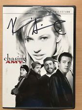 Chasing Amy Criterion R1 US DVD Hand-sighed /Autographed by director Kevin Smith