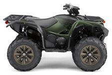 2021 Yamaha Grizzly Eps Xt-R