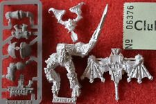Games Workshop Warhammer 40k Chaos Space Marines Night Lords Raptor Champion A