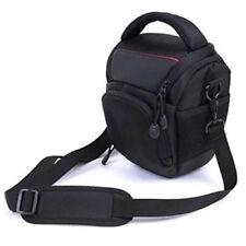 Borsa Custodia Fotocamera Per Pentax K-30 K-5 K-50 K500 K5II K-S2 UK Venditore