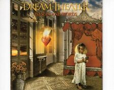 CD	DREAM THEATER	images and words	VG++ (A0514)