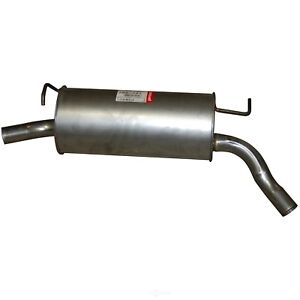 Center Muffler For 2010-2013 Ford Transit Connect 2011 2012 Bosal 280-281