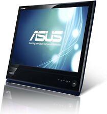 Asus MS238H 58,5 cm (23 Zoll) Monitor (VGA, HDMI, 2ms Reaktionszeit) schwarz