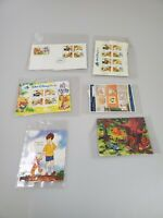 Disney's Winie The Pooh Conadian Stamps Postage Mail Collection