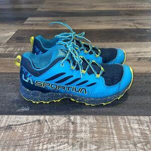 La Sportiva Women's Jynx  Trail Running Shoes Size 7. 5 EUC