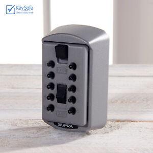 Supra S6 Slimline KeySafe™ | Official KeySafe Company Ebay Store