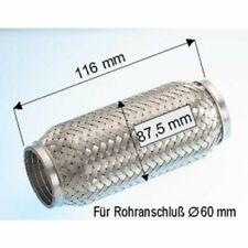 Flexrohr, Abgasanlage EBERSPACHER 99.008.79