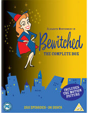 Bewitched Seasons 1 - 8 Complete Collection New