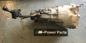 BMW E36 M3 5 Speed Zf Gearbox