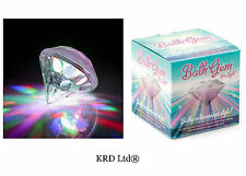 Bath Gem Spa Light Underwater Projector Disco Ball Hot Tub Water Show Novelty