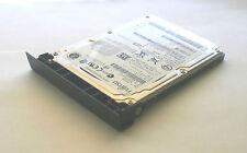 Dell Latitude E6410 250GB SATA Hard Drive, Win 7 Pro 64-Bit & Drivers Installed