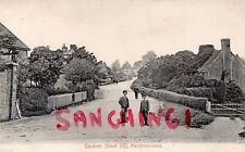 World War I (1914-18) Printed Collectable Sussex Postcards