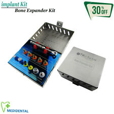 Surgical Implants Surgery Instruments Bone Expander Kit Manipulating Placement