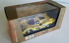 Brumm 1:43 Ferrari 512 S 1970 Limited