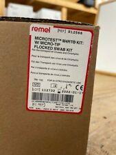 Transport Media Microtest M4rt Kit R12566