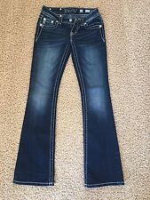 Women's Miss Me Jeans Size 25 In Great Condition