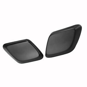 Left&Right Headlight Washer Cover 68078290AB for Jeep Grand Cherokee 2011-2013