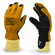 Wristlet Structural Firefighting Gloves Nfpa 1971 2018