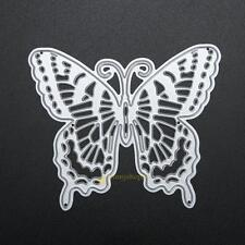 Metal Cutting Dies Stencil Butterfly DIY Scrapbooking Embossing Paper Card Craft