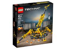 LEGO® Technic 42097 Spinnen-Kran NEU OVP_ Compact Crawler Crane NEW MISB NRFB