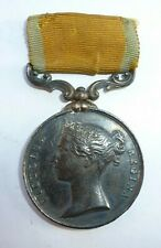 Baltic Medal, 1854-56, unnamed as issued to Royal Navy & Royal Marines, Genuine