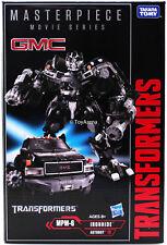 Transformer Masterpiece Movie MPM-06 Ironhide GMC Heavy Duty Figure USA IN STOCK