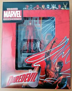 °DAREDEVIL THE CLASSIC MARVEL FIGURINE COLLECTION #13° Eaglemoss2016 mit Booklet